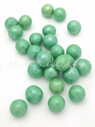 Comprar bolas verdes