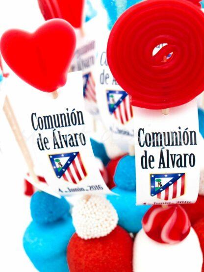 Chuches Atletico de Madrid