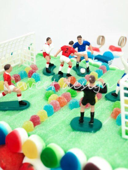 Futbolín de chuches online