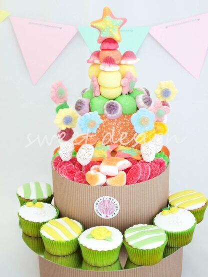 Tarta de cumpleaños online