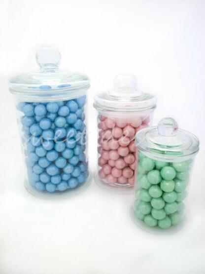 Envases candybar