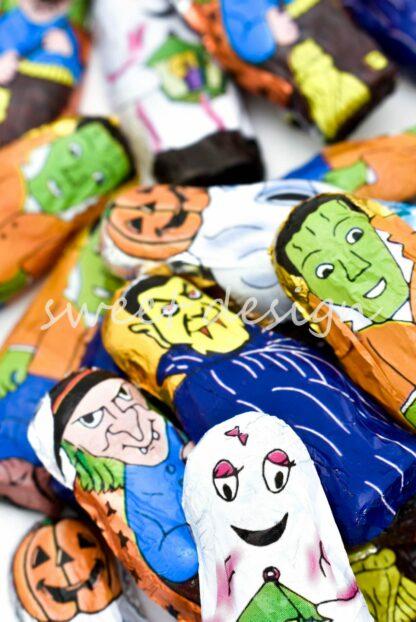 comprar chocolates halloween online