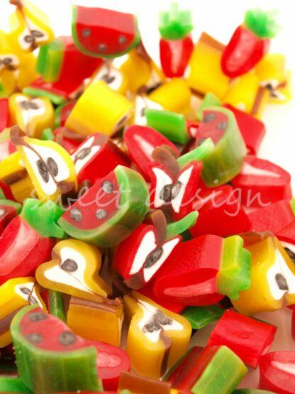 Chuches de colores online