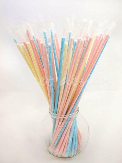 Candy Bar cumpleaños