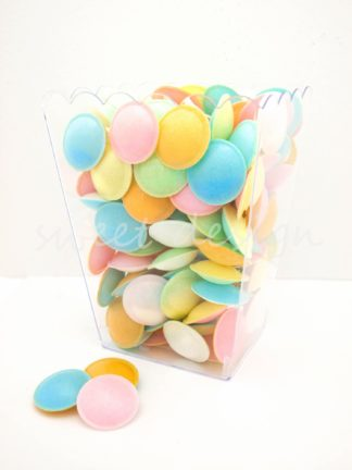 Candy Bar para fiesta infantil
