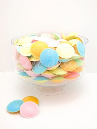 Obleas con pica de colores online