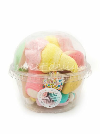 Regalo de chuches original