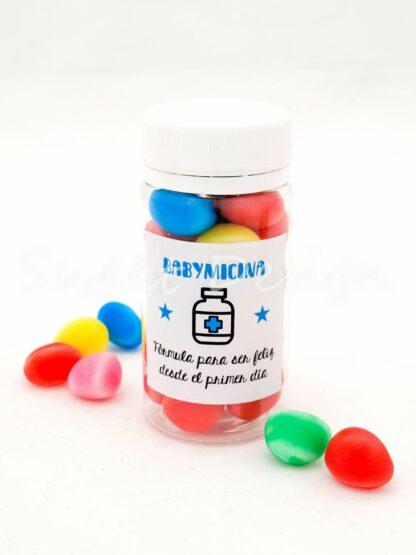 Medicina dulce personalizada online