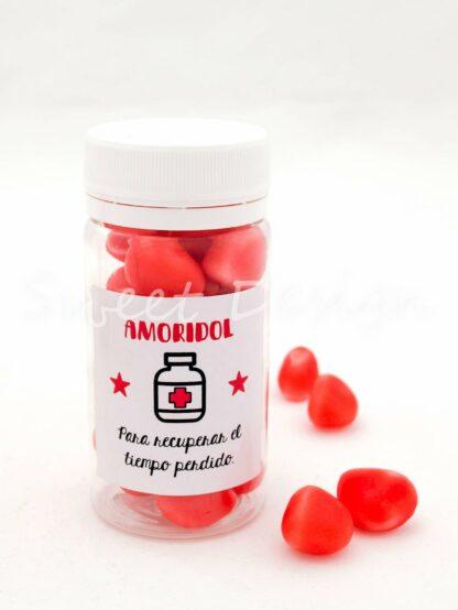 Medicina dulce personalizada