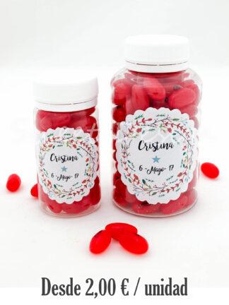 Botes de caramelos online