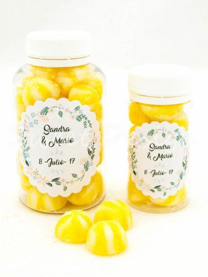 Gominolas de limón online