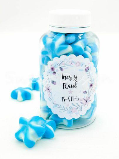 Packs regalo para invitados de boda