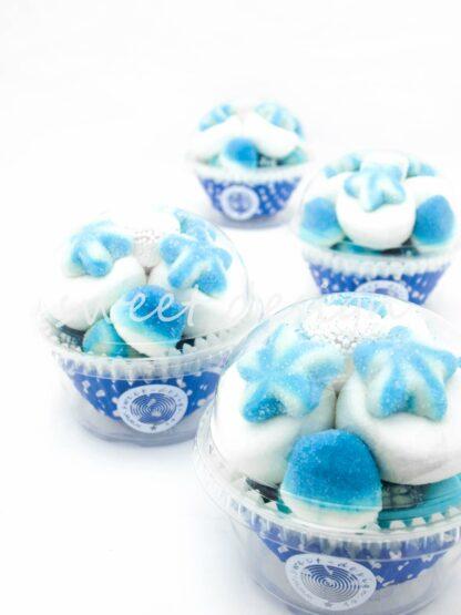 Gominolas azules originales