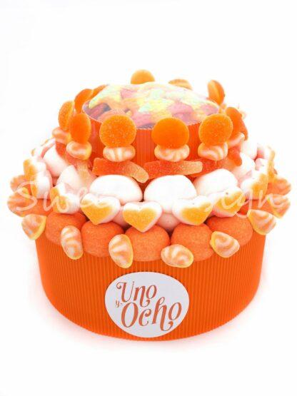 comprar tarta de chuches online