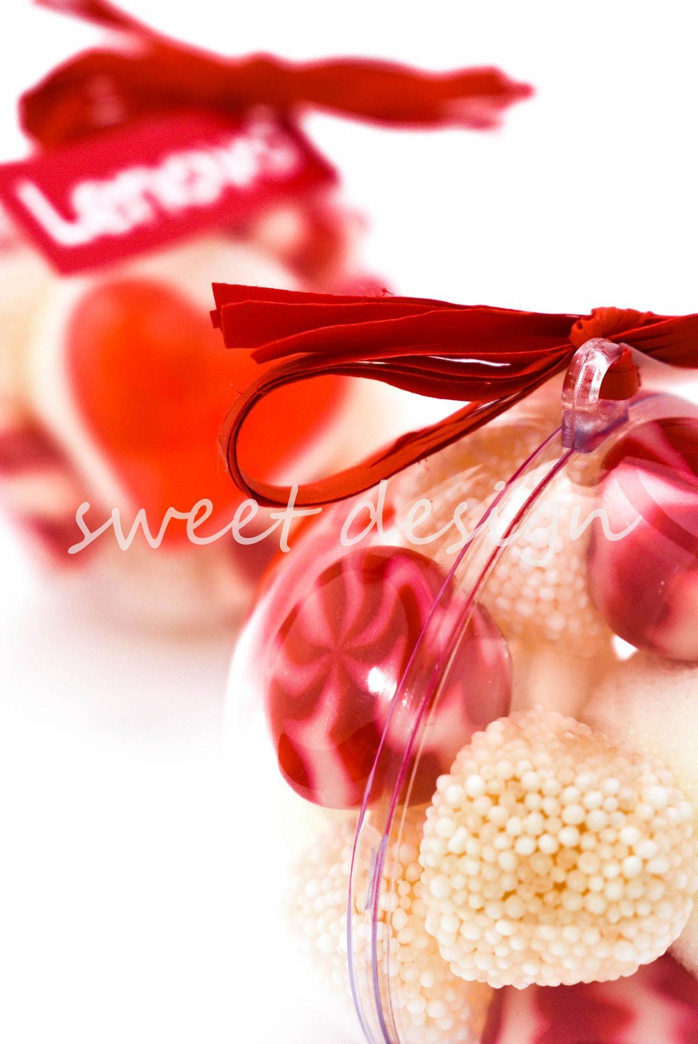 Bola de navidad regalo corporativo lenovo sweet design - Bola arbol navidad ...