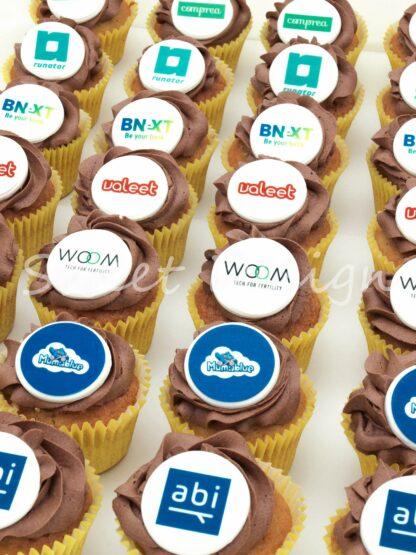 comprar cupcakes corporativos online