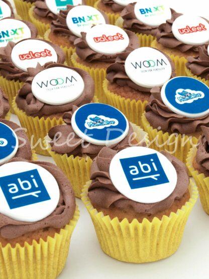 diseño cupcakes personalizados