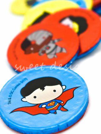 Heroes de comics
