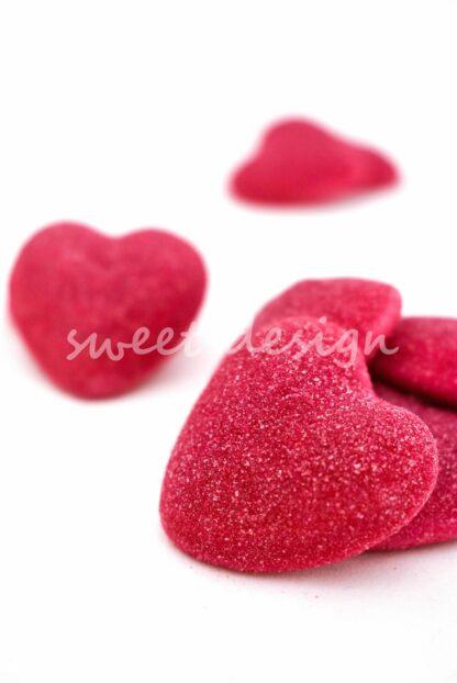 Rellenolas Shiny hearts vidal