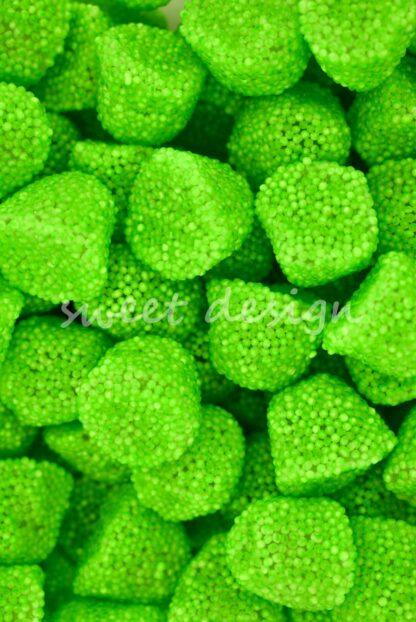 comprar chuches verdes al peso