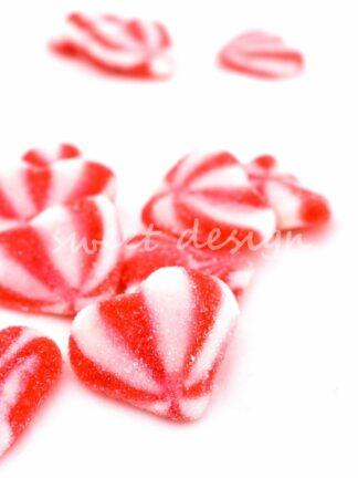 chuches con forma de corazón online