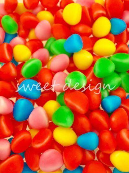floppie's multicolor Haribo