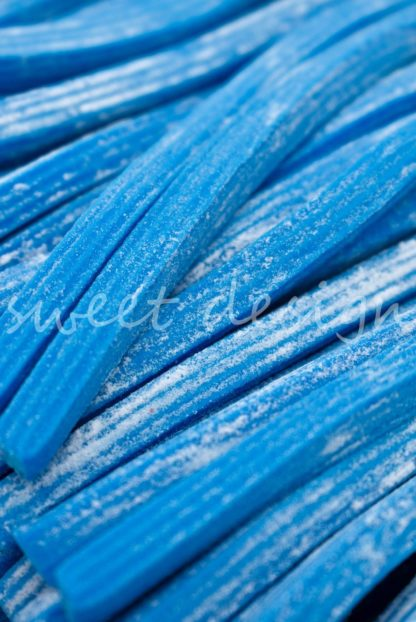 comprar bastoncillo de regaliz azul