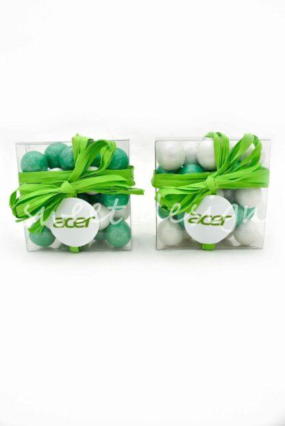 chocolates personalizados para empresas