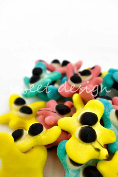 golosinas para candy bar y buffet