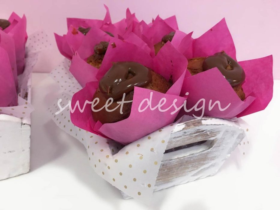 diseños dulces para eventos de empresa
