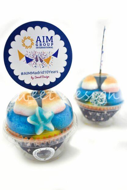 diseños dulces para empresas