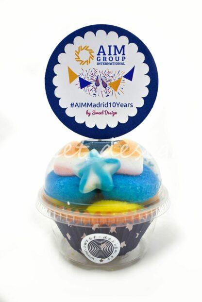 diseños con caramelos originales