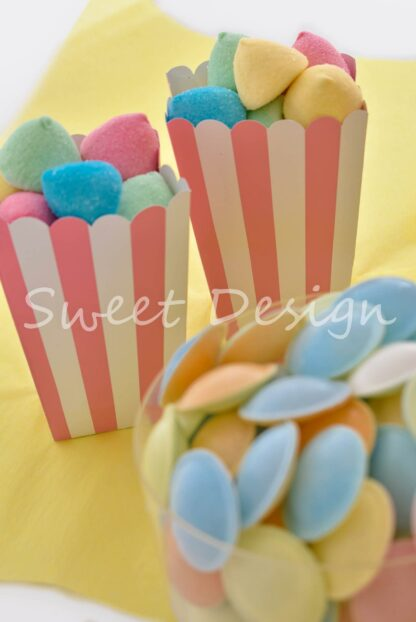 candy bar de chuches