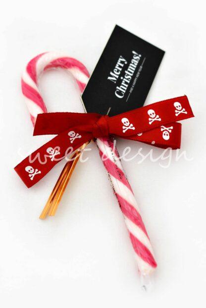 detalle navideño con chuches para empresas