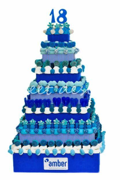 tarta de aniversario para empresa