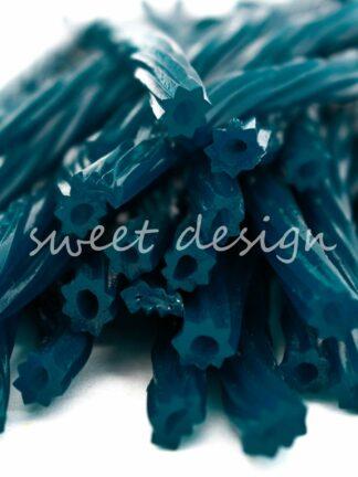 chuches azules sabor frambuesa