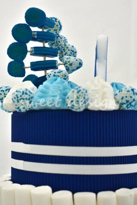 tarta de empresa online