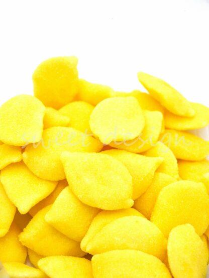 Limones de Golosina