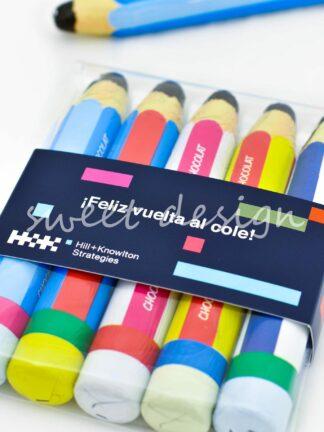 personalización de regalos de empresa