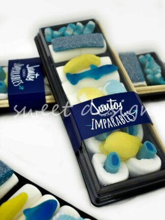 chuches en colores corporativos para empresas