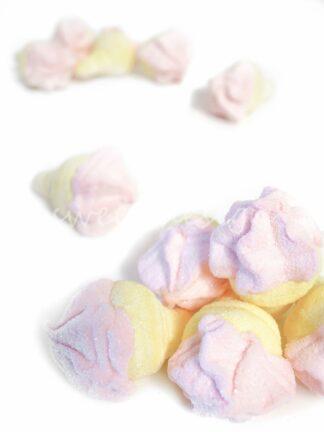 Helados de Marshmallow