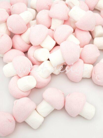 Setas de Marshmallow