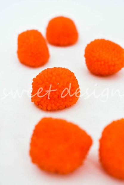 chuches naranjas al peso