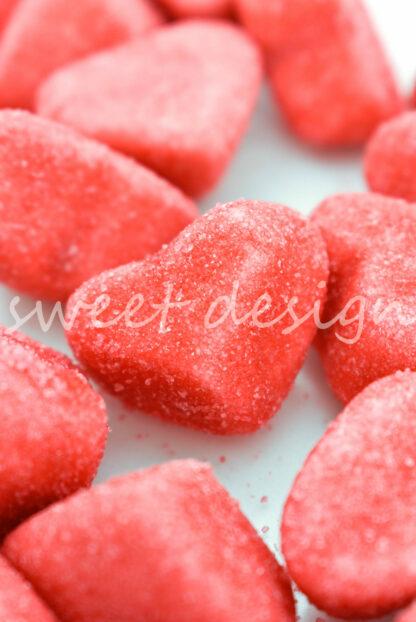 Corazón Soft Haribo
