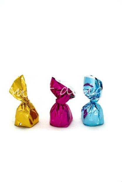 Bombones de Chocolate Surtidos