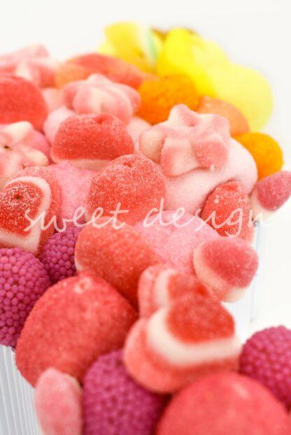 Diseños Dulces con chuches
