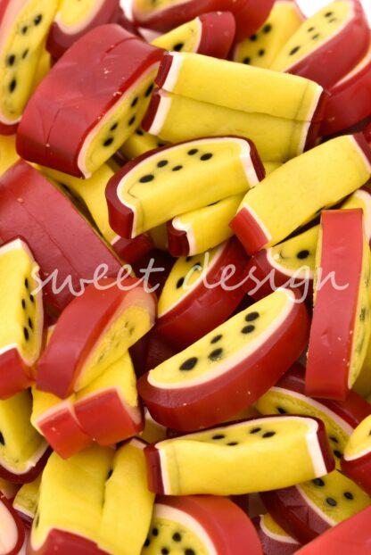 Fruta de la Pasión de Regaliz