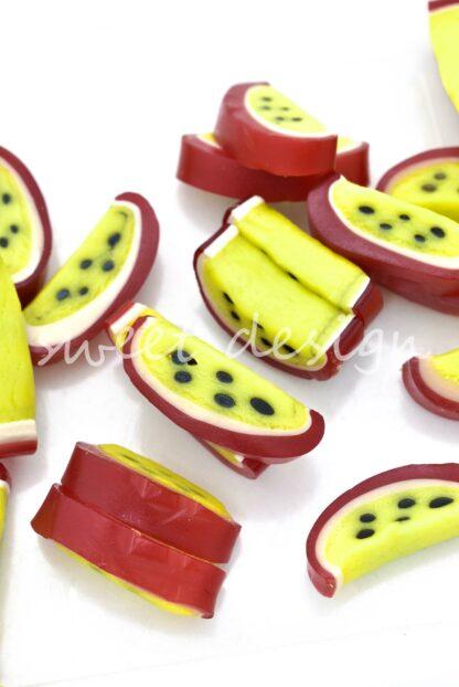 Fruta de la Pasión de Regaliz vidal